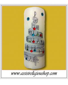 "Candela ""Albero Musicale"""