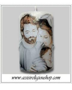 "Candela ""Sacra Famiglia"""